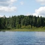 Озеро Вельё