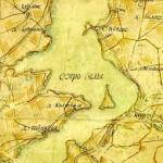 История озера Вельё